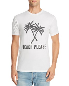 Kinetix - Beach Please Graphic Tee