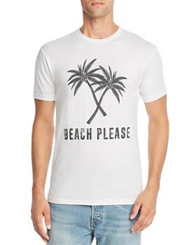 Kinetix - Beach Please Graphic Tee