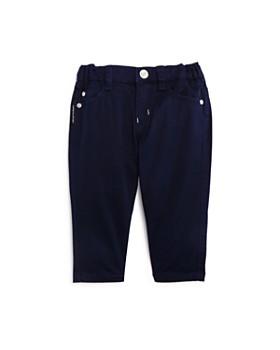 a1479ac46 Armani - Boys' Five-Pocket Pants - Baby ...