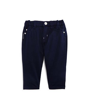 Armani - Boys' Five-Pocket Pants - Baby