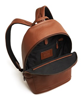 COACH - Metropolitan Leather Backpack