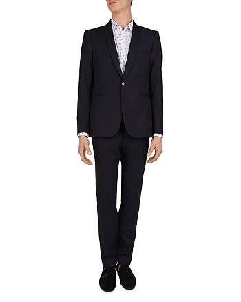 The Kooples - Echo Triangle Classic Fit Suit