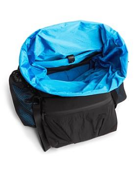 Bottega Veneta - Nylon Backpack
