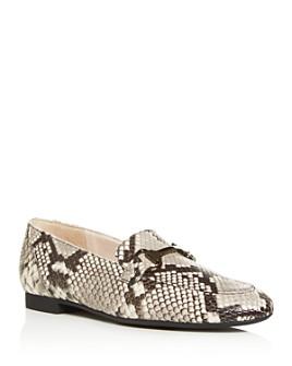 Paul Green - Women's Bailey Apron-Toe Loafers
