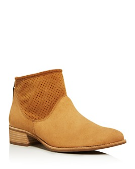 Paul Green - Women's Addison Low-Heel Booties