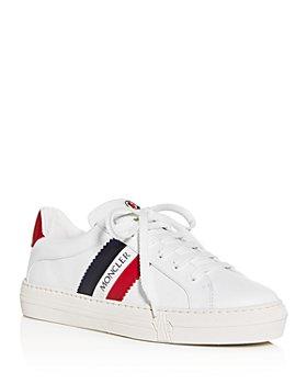 Moncler - Women's Ariel Low-Top Sneakers