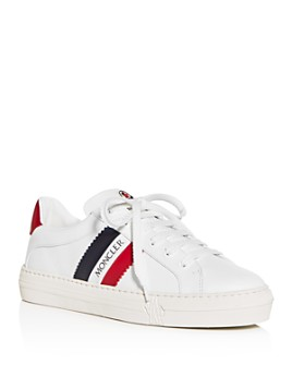 Moncler - Women's Ariel Low-Top Sneakers