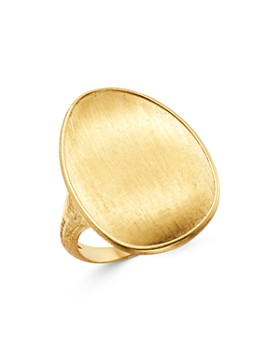 Marco Bicego - 18K Yellow Gold Lunaria Ring