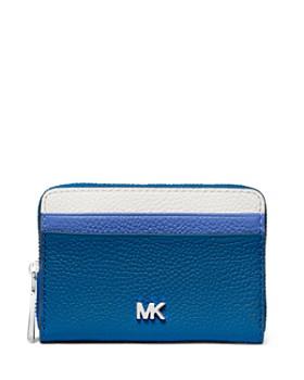 MICHAEL Michael Kors - Money Pieces Color-Block Card Case
