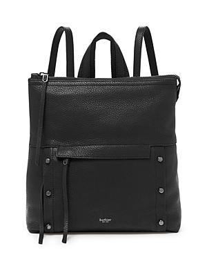 Noho Leather Backpack