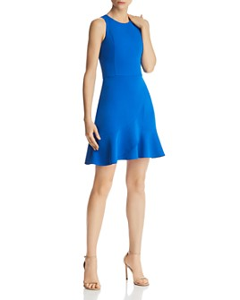 Adelyn Rae - Jayda Woven Sheath Dress