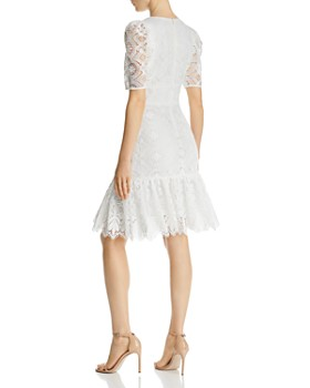 Shoshanna - Ines Lace Dress