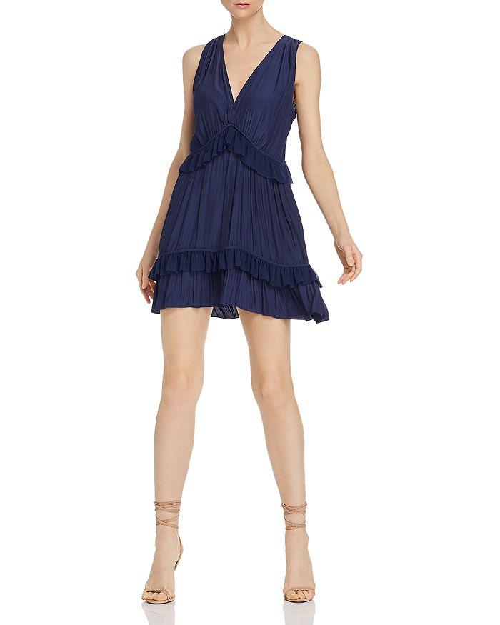 Ramy Brook - Moira Mini Dress