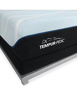 Tempur-Pedic - TEMPUR-LUXEbreeze° Soft Mattress Collection