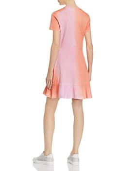 Parker - Twist-Front Dress