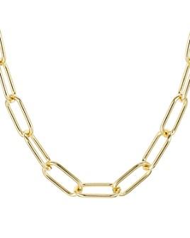 "AQUA - Chain Necklace, 16"" - 100% Exclusive"