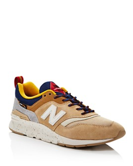 New Balance - Men's 997H Sneakers