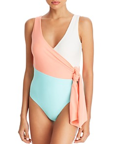 Paper London - Copacabana One Piece Swimsuit