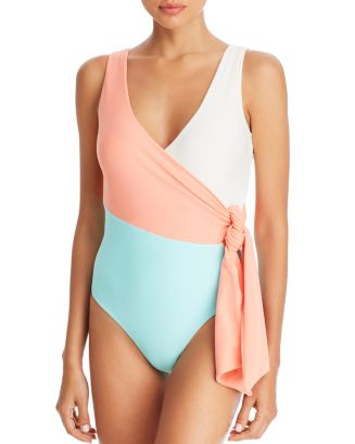 Copacabana One Piece Swimsuit by Paper London