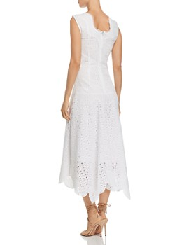 Rebecca Taylor - Papillon Eyelet Dress