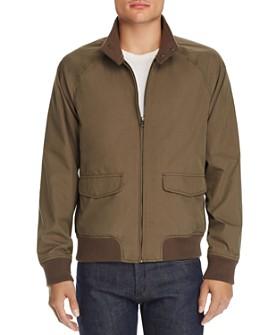 FRAME - Harrington Jacket