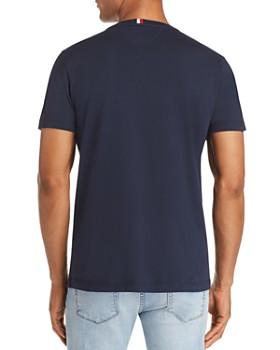 Tommy Hilfiger - Logo Graphic Tee