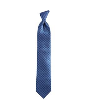 Canali - Mini Medallion Classic Tie