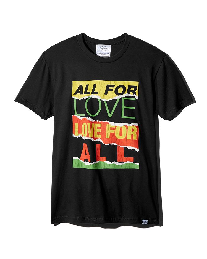 Kid Dangerous - x Native Son All For Love Graphic Tee