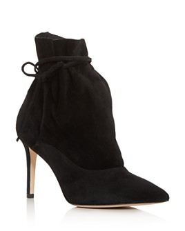 MARION PARKE - Women's Millie High-Heel Booties
