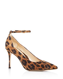 MARION PARKE - Women's Muse Pointed-Toe Pumps