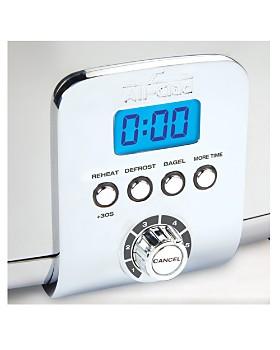 All-Clad - 2-Slice Digital Toaster