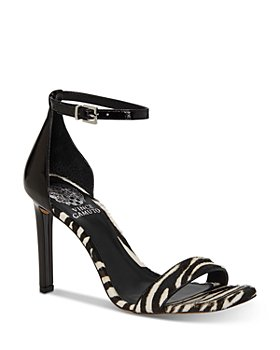 VINCE CAMUTO - Women's Lauralie High-Heel Sandals
