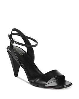 Via Spiga - Women's Ria Cone Heel Strappy Sandals