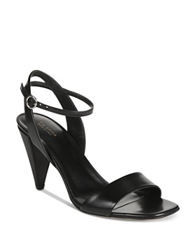Via Spiga - Women's Ria Cone Heel Strappy Sandals