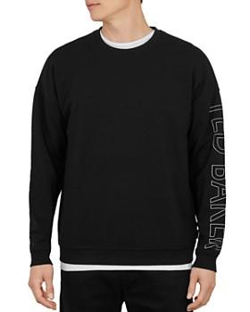 1107f662 Men's Designer Hoodies & Sweatshirts - Bloomingdale's