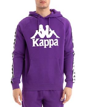 KAPPA - Hurtado Logo Hoodie