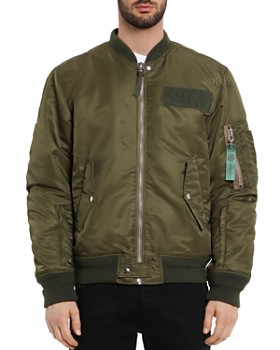 587f577b8 Gucci Mens Jacket - Bloomingdale's