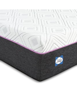 "Sealy Posturepedic - Sealy to Go 10"" Cushion Firm Hybrid Mattress Collection"