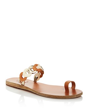 Ancient Greek Sandals - Women's Thalia Links Sandals