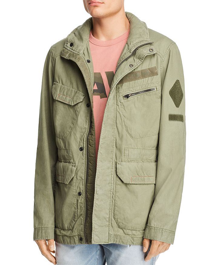 G-STAR RAW - XPO Field Jacket