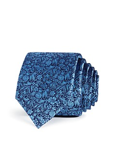 Ted Baker - Garden Botanical Skinny Tie