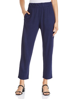 Eileen Fisher - Knit Ankle Pants