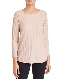 Eileen Fisher - Ribbed Top