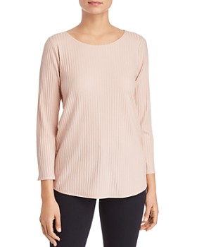 f17a199a1ed370 Eileen Fisher Tops - Bloomingdale's