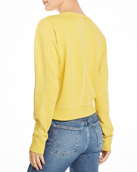 rag & bone/JEAN - Be Kind Sweatshirt