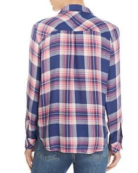 Rails - Hunter Plaid Shirt