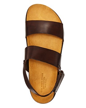 67af9e1815e ... The Men's Store at Bloomingdale's - Men's Leather Sandals - 100%  Exclusive