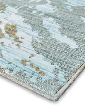 "Oriental Weavers - Sedona 6367 Runner Rug, 2'3"" x 7'6"""