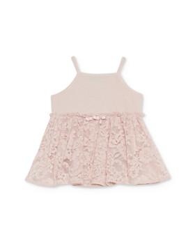 Bardot Junior - Girls' Lace Dress - Baby
