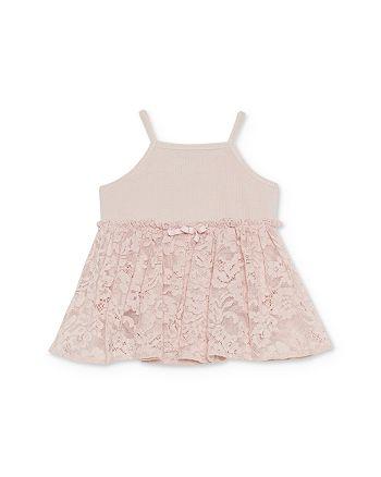 Bardot - Girls' Lace Dress - Baby